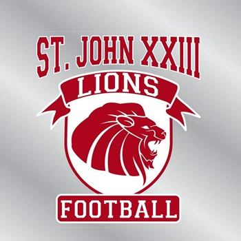 St. John XXIII High School - Boys Varsity Football
