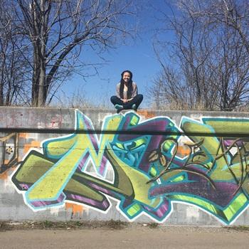 Cassie Rammidi