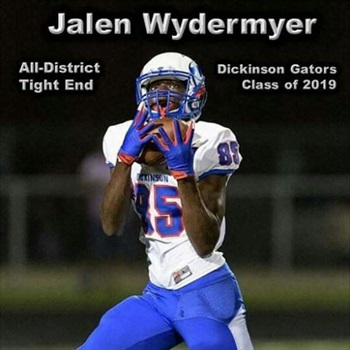 Jalen Wydermyer