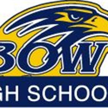 Bow High School - Boys' Varsity Lacrosse