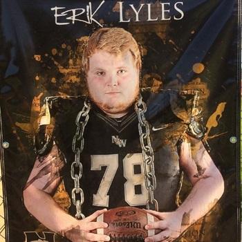 Erik Lyles