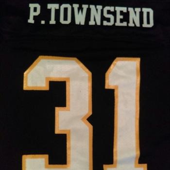 Arderrius Townsend