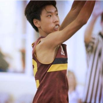 Jayden Yang