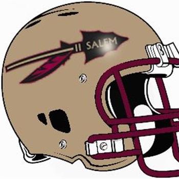 Salem High School - Boys Varsity Football