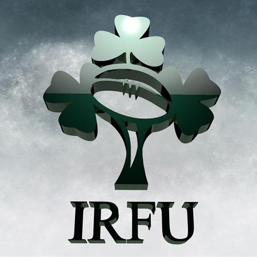 Irish Rugby Football Union - Men's 7s Team