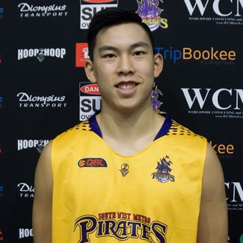 Christian Pang