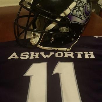 Luke Ashworth