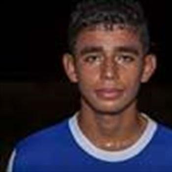 Kareem Gharbi