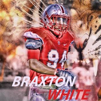 Braxton White