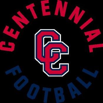 Centennial High School - Varsity Football