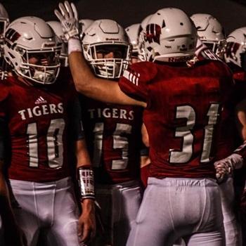 Whitwell High School - Boys Varsity Football
