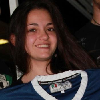 Yascara Christine Spadaro