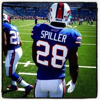 Paul Spiller