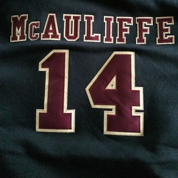 Mike McAuliffe