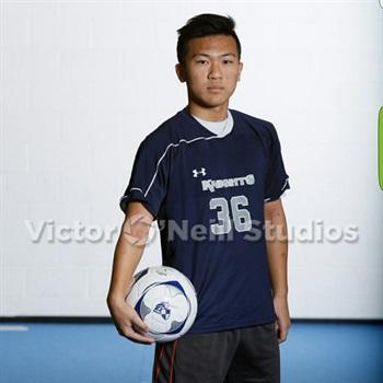 Zachary Shin