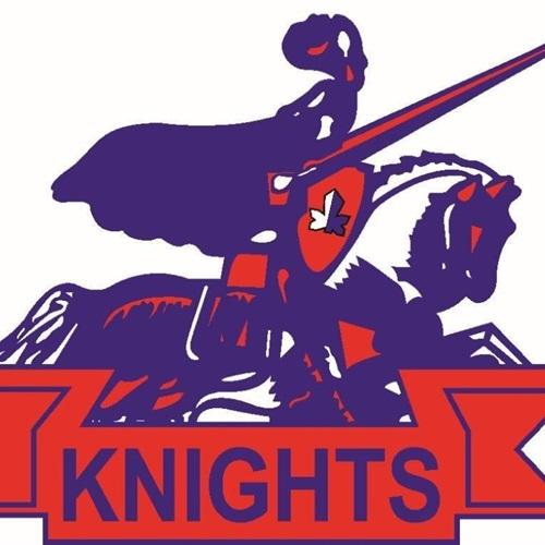 NCAFA / OVFL / HESN - Knights