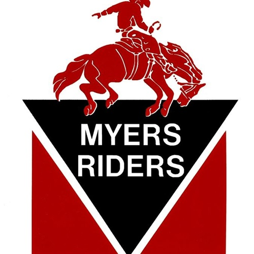 NCAFA / OPFL / HESN - Myers Riders