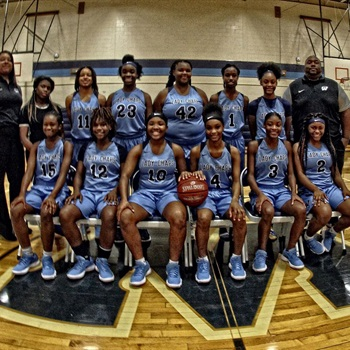 Wyatt High School - Girls Basketball