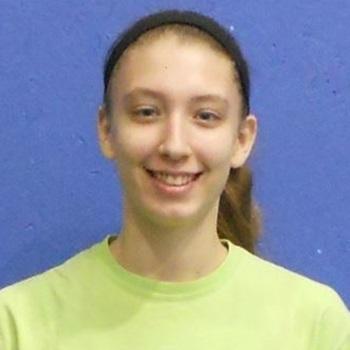 Jessica Riedl