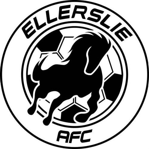 Ellerslie Football AFC - Womens 1st team