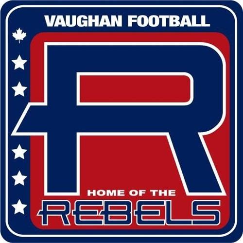 Vaughan Rebels - JV 2017