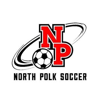North Polk High School - Girls' Varsity Soccer
