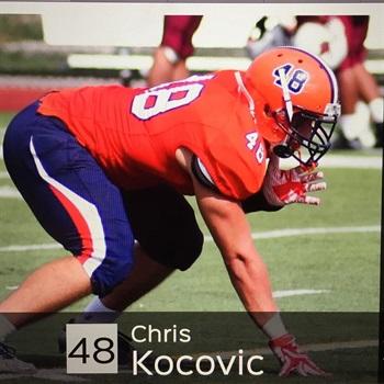 Chris Kocovic