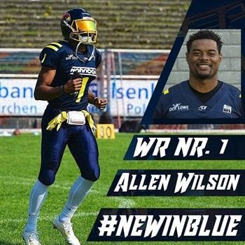 Allen Wilson III