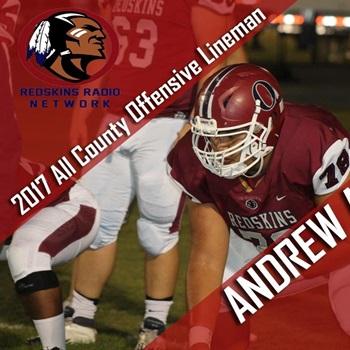 Andrew Arreguin