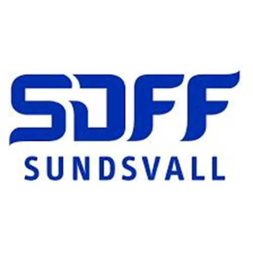 Sundsvalls DFF - F19 - Sundsvalls DFF