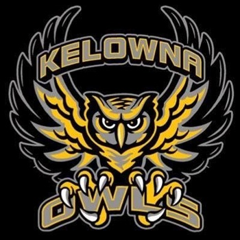 Kelowna Secondary - Senior Varsity Football