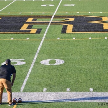 Roosevelt High School - Boys' Freshman Football