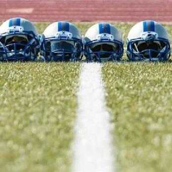 Lutheran High School - Boys' Varsity Track & Field