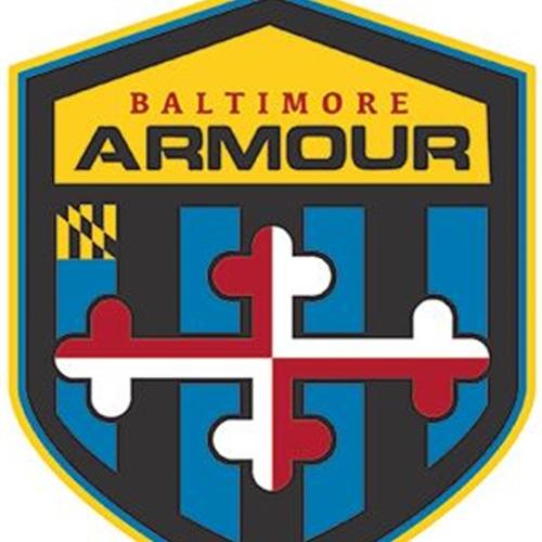 Baltimore Armour - Baltimore Armour Boys U-17/18 (2016)