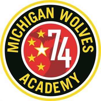 Michigan Wolves - Michigan Wolves Boys U-14