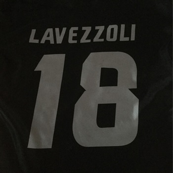 Anthony Lavezzoli