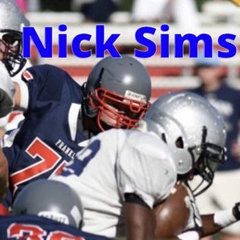 Nick Sims