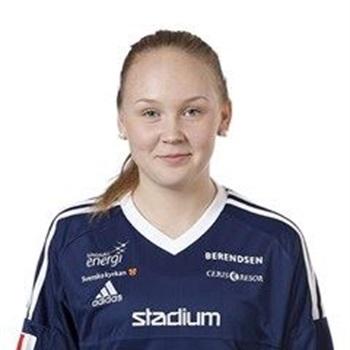 Wilma Wärulf