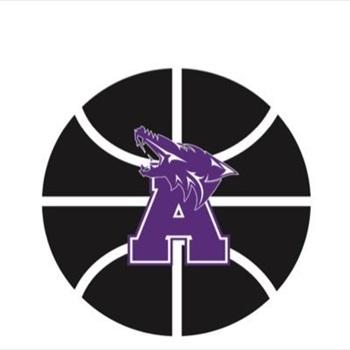 Anna High School - Anna Coyotes Basketball (Boys)