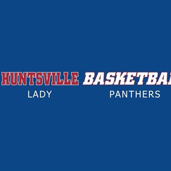 Huntsville High School - HHS Lady Panthers