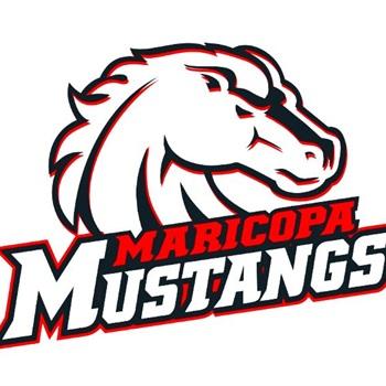Hohokam Junior College Athletic Conference - Maricopa Mustangs