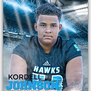 Kordell Johnson