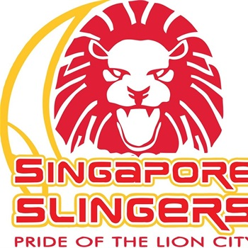 Singapore Slingers  - Singapore Slingers