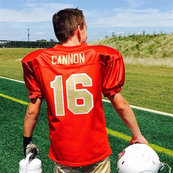 Evan Cannon
