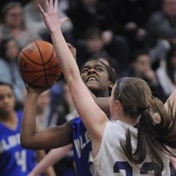 Albany High School - Girls' Varsity Basketball