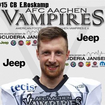 Eric Roskamp