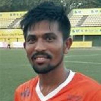 Jiten Bhoir