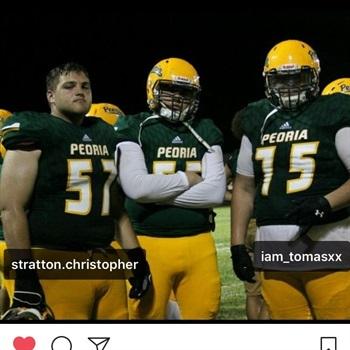 Chris Stratton