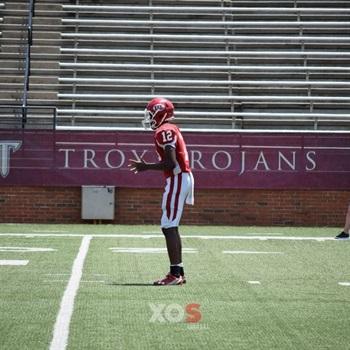 Tyrone Franklin