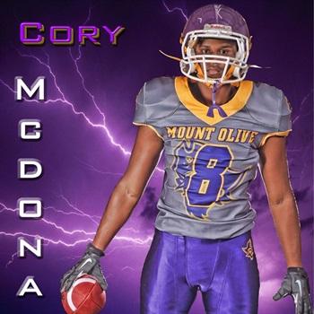 Cory McDonald